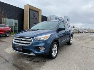 Used 2018 Ford Escape SE | 4WD | NAVIGATION | HEATED SEATS for sale in Chatham, ON