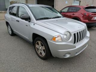 Used 2009 Jeep Compass 2.4L - 2 STES OF TIRES ON WHEELS for sale in Cambridge, ON