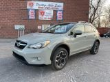 Photo of Beige 2013 Subaru Crosstrek