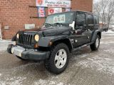 Photo of Black 2008 Jeep Wrangler