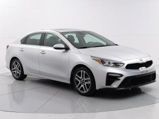 Used 2020 Kia Forte EX Plus | Sunroof | Heated Steering | Android Auto | Apple Carplay | for sale in Winnipeg, MB