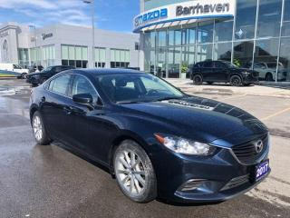 Used 2017 Mazda MAZDA6 GS for sale in Ottawa, ON