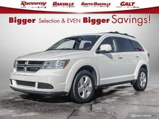 Used 2017 Dodge Journey Canada Value Package for sale in Etobicoke, ON
