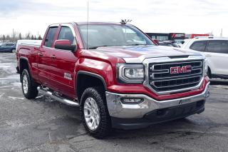 Used 2018 GMC Sierra 1500 SLE KODIAC 5,3 4X4 for sale in St-Hubert, QC