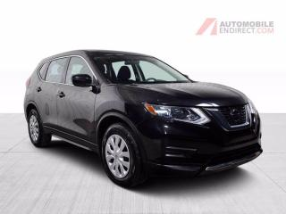 Used 2018 Nissan Rogue S A/C CAMERA DE RECUL for sale in St-Hubert, QC