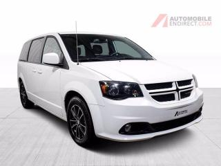 Used 2019 Dodge Grand Caravan GT STOW N GO CUIR MAGS for sale in St-Hubert, QC
