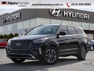 Used 2018 Hyundai Santa Fe XL FWD  - $173 B/W for sale in Kanata, ON