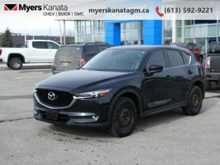 Used 2017 Mazda CX-5 GT  - Sunroof -  Leather Seats for sale in Kanata, ON