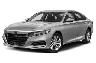 Used 2020 Honda Accord LX CVT NEUF SOLDE FINAL 2020 for sale in Montréal, QC