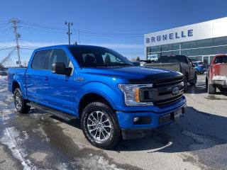 Used 2020 Ford F-150 XLT SPORT 3,5L 302A for sale in St-Eustache, QC