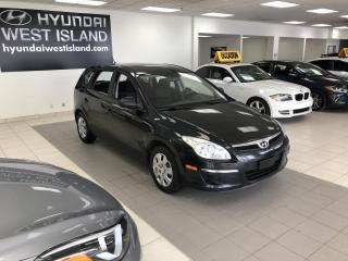 Used 2009 Hyundai Elantra Touring GL AUTO A/C GROUPE ÉLECTRIQUE for sale in Dorval, QC