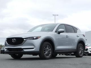 Used 2018 Mazda CX-5 GX AWD MOTEUR 2.5L for sale in St-Georges, QC