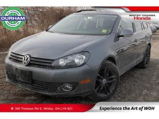 Used 2014 Volkswagen Golf for sale in Whitby, ON