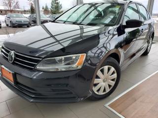 Used 2017 Volkswagen Jetta Trendline plus 1.4T 5sp for sale in Orleans, ON
