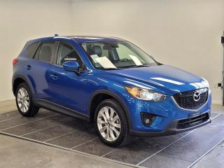 Used 2014 Mazda CX-5 GT AWD at for sale in Port Moody, BC