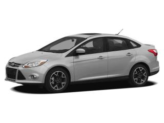 Used 2012 Ford Focus SE for sale in Cornwall, ON