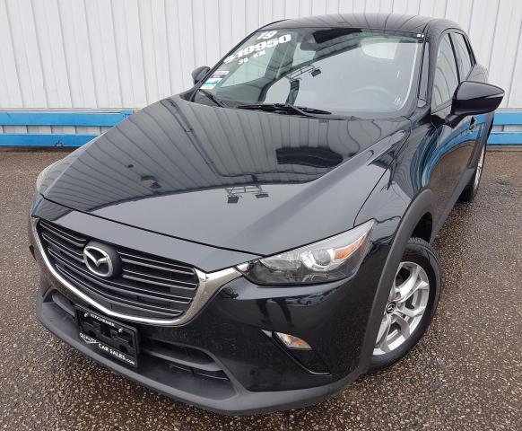 2019 Mazda CX-3 GS AWD *SUNROOF*