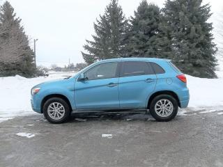 Used 2011 Mitsubishi RVR SE 4WD for sale in Thornton, ON