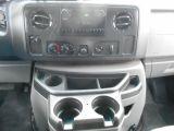 2010 Ford E-250 CARGO 4.6L Loaded Rack Divider Shelving 146,000Km