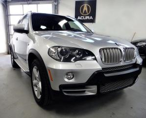 Used 2008 BMW X5 VERY  WELL MAINTAIN,NO ACCIDENT for sale in North York, ON