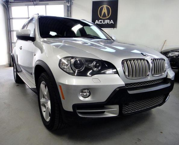 2008 BMW X5 VERY  WELL MAINTAIN,NO ACCIDENT
