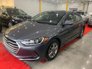 Used 2018 Hyundai Elantra VALUE EDITION for sale in Richmond Hill, ON