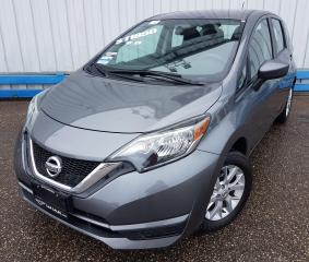 Used 2018 Nissan Versa Note SV *HEATED SEATS* for sale in Kitchener, ON