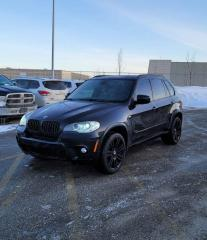 Used 2012 BMW X5 50i | SOFT CLOSE DOORS  | $0 DOWN - APPROVED! for sale in Calgary, AB