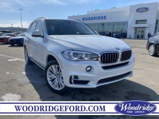 Used 2015 BMW X5 xDrive35i for sale in Calgary, AB