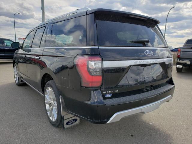 2019 Ford Expedition Platinum Max   - Navigation - $584 B/W