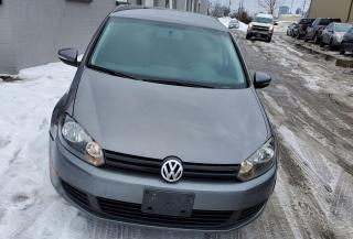 Used 2013 Volkswagen Golf TRENDLINE for sale in Waterloo, ON
