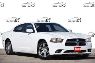 Used 2013 Dodge Charger SXT for sale in Kitchener, ON