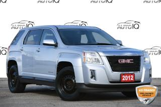 Used 2012 GMC Terrain SLE-1 SLE | AWD | 2.4L ENGINE for sale in Kitchener, ON