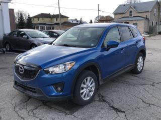 Used 2013 Mazda CX-5 GS for sale in Cambridge, ON