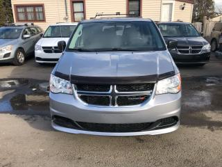 Used 2015 Dodge Grand Caravan for sale in Hamilton, ON