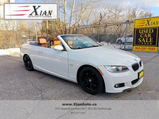 Used 2009 BMW 3 Series 335i for sale in Scarborough, ON