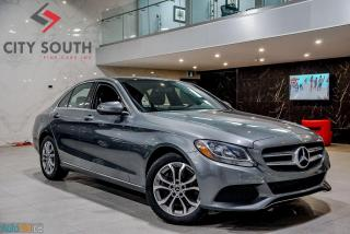Used 2017 Mercedes-Benz C-Class C300 - Approval->Bad Credit-No Problem for sale in Toronto, ON