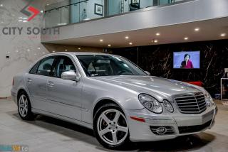 Used 2008 Mercedes-Benz E-Class Approval->Bad Credit-No Problem for sale in Toronto, ON