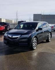 Used 2014 Acura MDX Nav Pkg SH-AWD | $0 DOWN - EVERYONE APPROVED! for sale in Calgary, AB