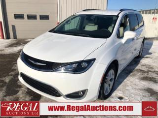 Used 2018 Chrysler Pacifica Touring L 4D WAGON 3.6L for sale in Calgary, AB