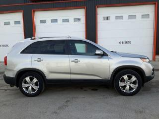 Used 2013 Kia Sorento EX AWD for sale in Jarvis, ON