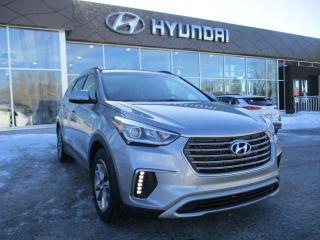 Used 2018 Hyundai Santa Fe XL Premium for sale in Ottawa, ON
