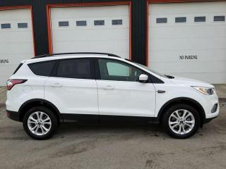 Used 2018 Ford Escape SE AWD for sale in Jarvis, ON