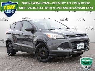 Used 2015 Ford Escape | EXTERIOR PARKING CAMERA | HEATED SEATS | for sale in Barrie, ON