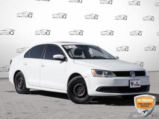 Used 2012 Volkswagen Jetta 2.0L Comfortline | HEATED SEATS | CRUISE CONTROL | for sale in Barrie, ON