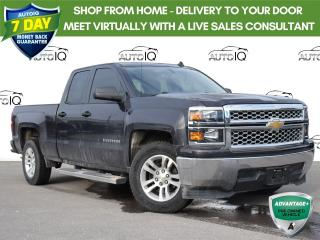 Used 2014 Chevrolet Silverado 1500 LT This just in!!! for sale in St. Thomas, ON