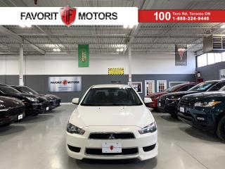 Used 2013 Mitsubishi Lancer SE *FALL SPECIAL!*|ALLOYS|AIR CONDITIONING|+ for sale in North York, ON