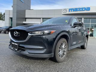 Used 2018 Mazda CX-5 Touring for sale in Surrey, BC
