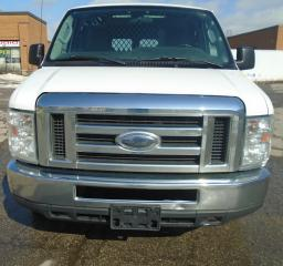 Used 2013 Ford E250 E-250 Commercial for sale in Mississauga, ON