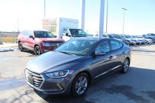 Used 2017 Hyundai Elantra 2.0L GL for sale in Whitby, ON